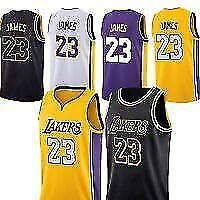 f5731c849e7 LeBron James NBA Fan Jerseys for sale | eBay