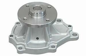 Water Pump Fit For Nissan K15 K21 K25 Engine 21010-FU400 21010-FU40J 21010-FU425
