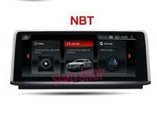 """AUTORADIO 10.25"""" Android 9.0 BMW Serie 3 4 F30 F31 F34 f32 F33 F36 NBT GPS DAB+"""