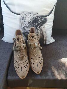 Django juliette 38 boots