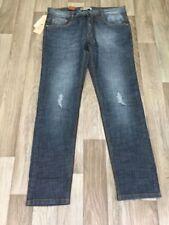 Levi's 32L 100% Cotton Long Jeans for Men