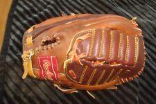 """Rawlings Pg32 Baseball Glove Fastback Rht 10.5"""""""