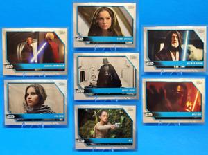 "2021 Topps Star Wars ""MAY THE 4TH"" Promo Cards for Mandalorian Season 2 CHOOSE"