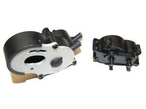 Redcat Wendigo 4X4 Crawler Heavy Duty MOD1 Gear Transmission & Transfer Case Set