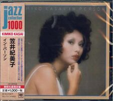 KIMIKO KASAI-IN PERSON-JAPAN CD Ltd/Ed B63