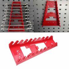Wrench Organizer Tray Rack Sorter Protable Standard Spanner Holder Storage Tools