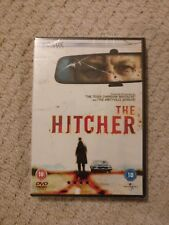The Hitcher DVD PAL Region 2 Sean Bean horror New and *SEALED*