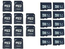 (10 Cards) BIG PROMOTION! - 32GB Micro SD Cards - Class 10 MicroSDHC TF Card