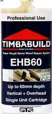 Original!! Timbabuild EHB60 Epoxy Wood Repair System. UK Made