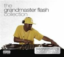 Grandmaster Flash Collection CD BOXNEU