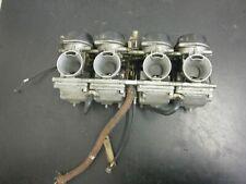 Yamaha FZR 400 1WG 1986-90 Carburettors Set of Carbs