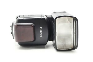 Sony HVL-F58AM Flash for Sony A Mount Body
