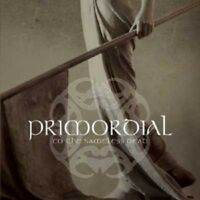 """PRIMORDIAL """"TO THE NAMELESS DEAD"""" CD NEW+"""