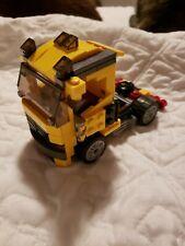 LEGO Semi Truck Tractor (4939)