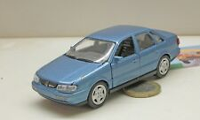 SCHABAK 1044: VW Passat Limousine Miami Bleu MET.