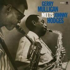 Gerry Mulligan Meets Johnny Hodges von Gerry Mulligan,Johnny Hodges (2012)