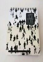 Louis Vuitton Carnet de Voyage New York 1999 Travel Book Ruben Toledo Postcards