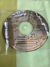 Mariah Carey Someday USA 🇺🇸 Demonstration Single