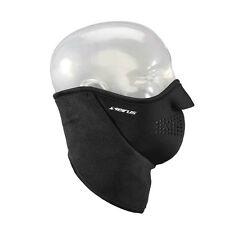 Seirus Innovation Neofleece Combo Scarf Black LARGE Face Protection Fleece Mask