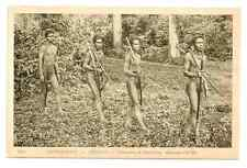 CPA - Indochine, Cochinchine, Vietnam - Guerriers Cho-Ma - Asian Natives - 1920