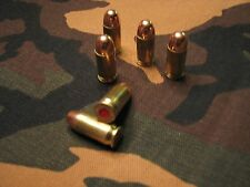 45 ACP SNAP CAPS  SET OF 6