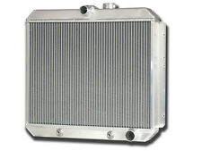 1949-1954 CHEVROLET BEL AIR/ IMPALA (A/T) ALUMINUM RADIATOR...MADE IN THE USA!