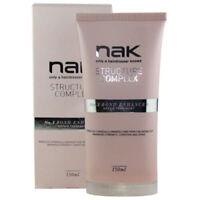 Nak Structure Complex No. 3 Bond Enhancer Repair Treatment 150ml