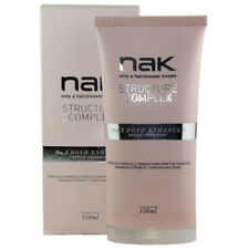 Nak Structure Complex No. 3 Bond Enhancer Repair Treatment 150ml