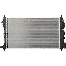 Radiator CU13366 Spectra Premium Industries
