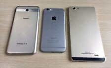 Lot of (3) Cell Phones Apple 6/SamsungGalaxy J7V/Misc.