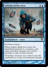 INFINITE REFLECTION Avacyn Restored MTG Blue Enchantment—Aura RARE