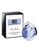 THIERRY MUGLER ANGEL 80ML EAU DE TOILETTE RECHARGEABLE NEUF ET AUTHENTIQUE