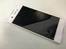 Sony-Xperia XA1 G3123  23MP 5in LTE-Factory Unlocked Smartphone White 10/10 mint