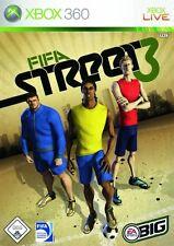 FIFA Street 3 XBOX 360 Jeu