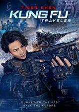 Kung Fu Traveler - Movie Dvd
