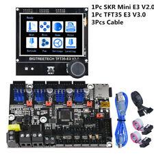 BIGTREETECH SKR Mini E3 V2.0 32Bit Board+TFT35 E3 V3.0 with TMC2209 For Ender 3