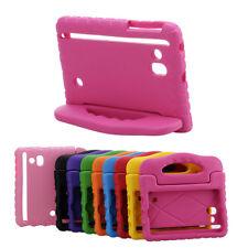 Kid Shockproof Handle Foam EVA Cover Case For 7 Samsung Galaxy Tab 3 4 SM Tablet