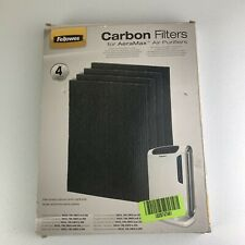 Fellowes Carbon Filters For AeraMax Air Purifiers 4pk