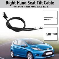 Pour Ford Fiesta MK6 02-12 O/S Droite Passager Câble d'inclinaison du Diège !