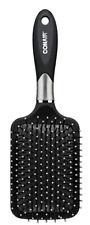 CONAIR - Velvet Touch Paddle Hair Brush - 1 Brush