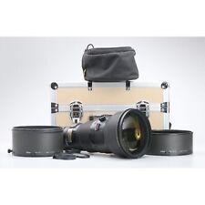 Nikon AF-S 2,8/400 IF ED II + Sehr Gut (227822)