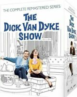 NEW THE COMPLETE REMASTERED SERIES: THE DICK VAN DYKE SHOW