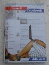 LOVE AT FACEBOOK Book India