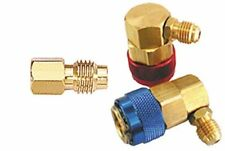 Mountain 8201 R-12 To R-134a Conversion Quick Connect Coupler Set (MTN8201)