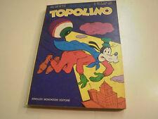 TOPOLINO LIBRETTO NUMERO 882 , 22 OTTOBRE 1972,DA EDICOLA,PERFETTO CON BOLLINO.