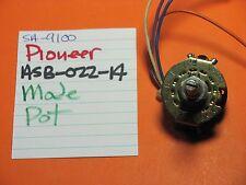 PIONEER ASB-022-A MODE POT SA-9100