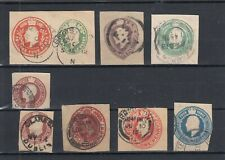 Timbres Royaume uni