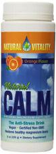 Natural Vitality - Natural Calm Naranja Calm - 237ml (226G)