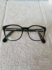 bc06a87b54c MARC BY MARC JACOBS MMJ 610 eyeglasses 7C5 Black Crystal - DEMO
