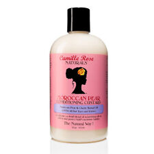 Camille Rose Naturals Moroccan Pear Conditioning Custard, 12 oz.